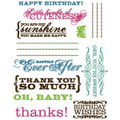 Card greetings 2